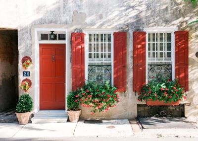 25 Queen Street Charleston SC