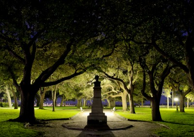 Charleston Battery Shadows