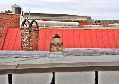 Charleston Rooftoop