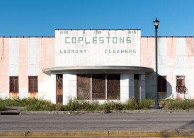 Coplestons Charleston