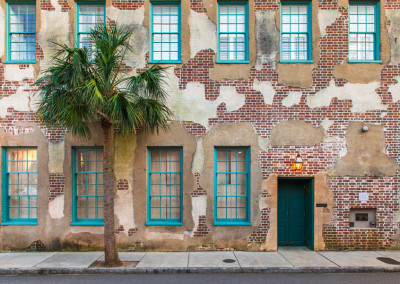 Dock Street Theater Charleston