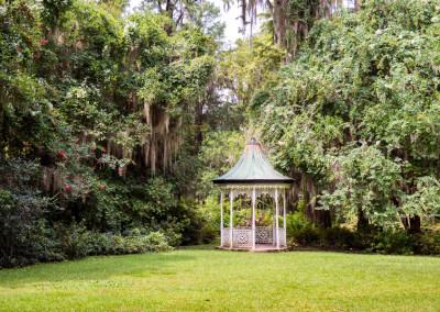 Magnolia Plantation Gazebo