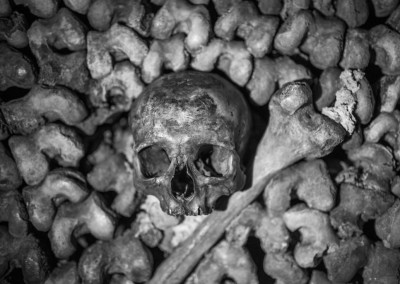 The Paris Catacombs by Steven Hyatt-5