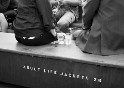 Adult Life Jackets